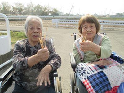 20180404 戸田川 外はぽかぽか良い天気です!3