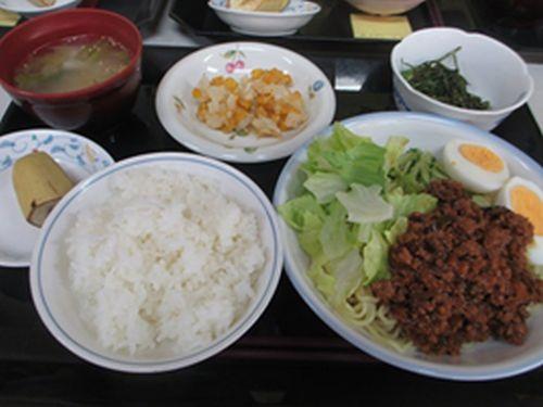 20180521戸田川名古屋と中国のコラボ昼食を作りましたー!4