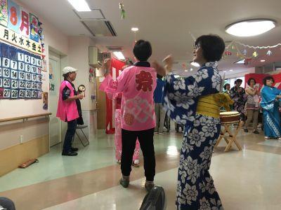 20180827 尚武 お祭り03