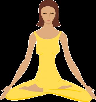 精力・体力・気のエネルギーを高める呼吸法