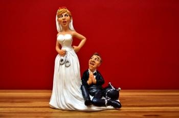 早く結婚したいとばかり考えていると サードアイ朱雀