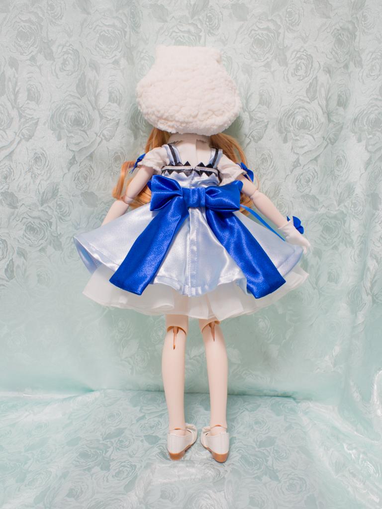 MDD魔法少女チノちゃん