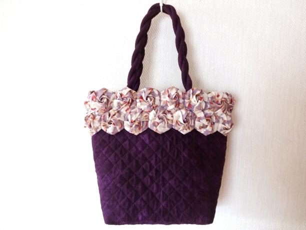 バラパフ紫1