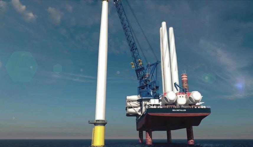風車組立-10