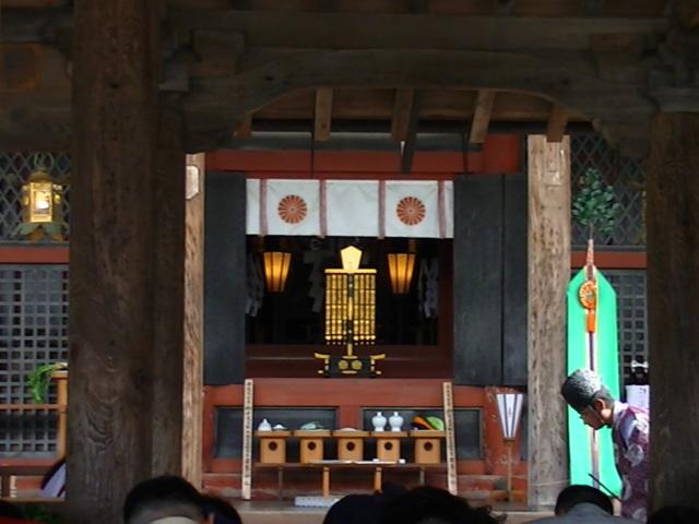 datu-binnbou 広峰神社 千度祭に行って来ました。(姫路市)
