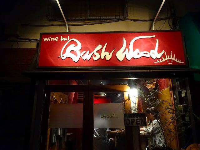 ブッシュ ウッド2 (1)