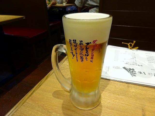 ダンダダン酒場学芸大学 (4)