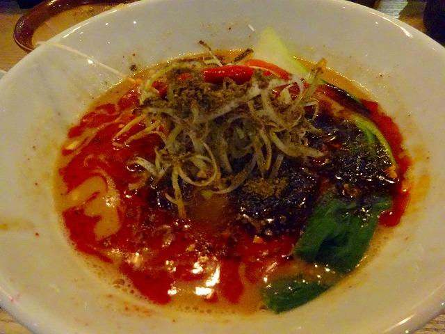 四川担々麺 (6)