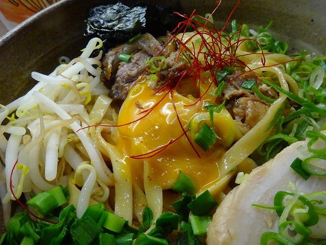 麺屋 音 柏店2 (8)
