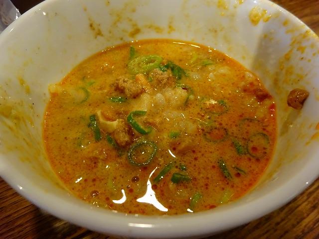 すする担々麺2 (9)