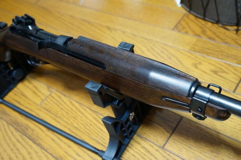 マルシンM1カービンレビュー(9)