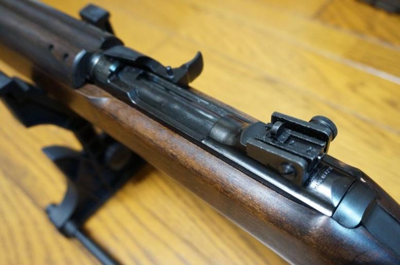 マルシンM1カービンレビュー(12)