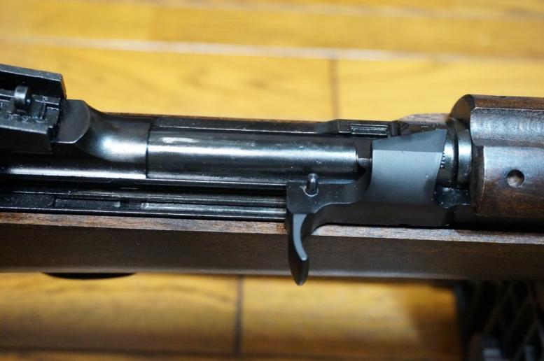 マルシンM1カービンレビュー(16)