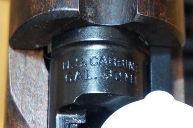 マルシンM1カービンレビュー(13)