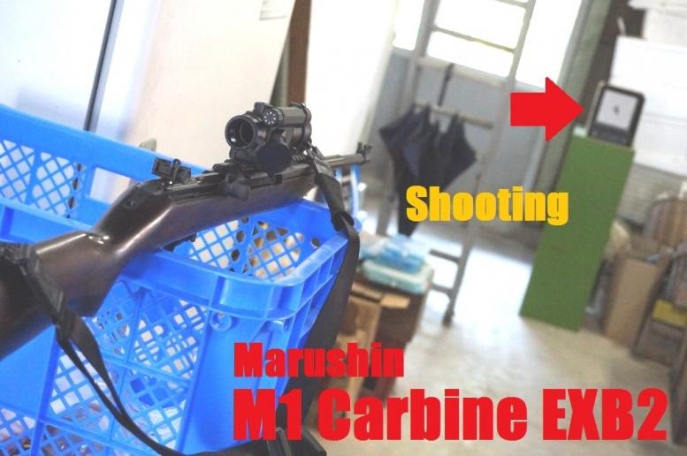 M1Car射撃Ⅰ (1)
