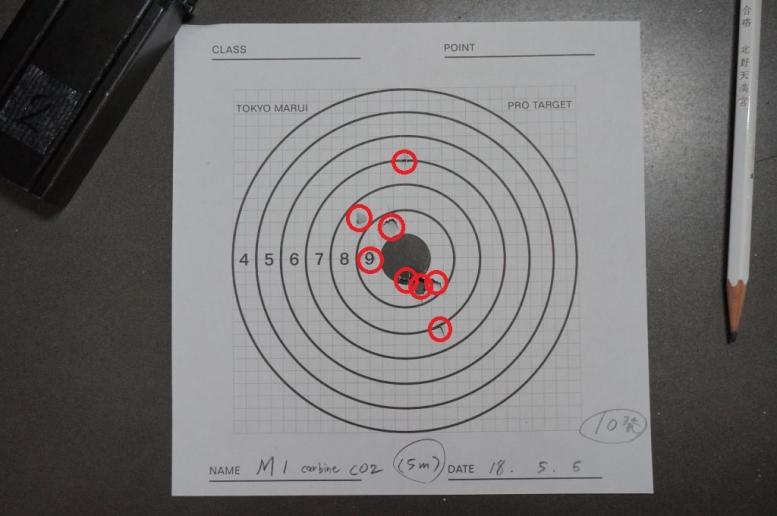 M1Car射撃Ⅰ (5)
