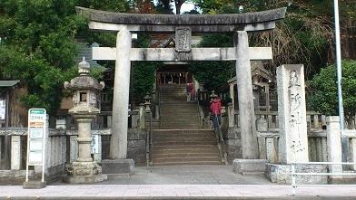 五所神社 (1)