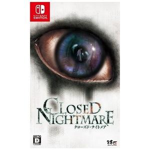 034_CLOSED NIGHTMARE_logo