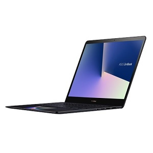 130_ZenBook Pro 15 UX580_logo