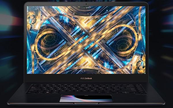 135_ZenBook Pro 15 UX580_imeD