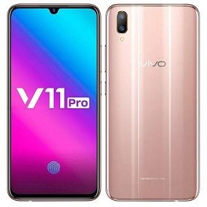 475_vivo V11 Pro_logo