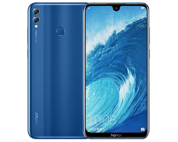 441_Huawei Honor 8X Max_imeA