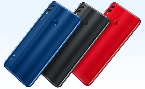 444_Huawei Honor 8X Max_imeB