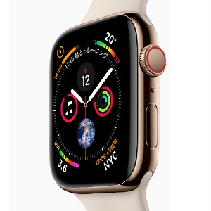 145_Apple Watch Series 4_logo
