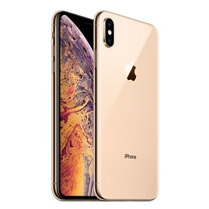201_iPhone XS Max_logo