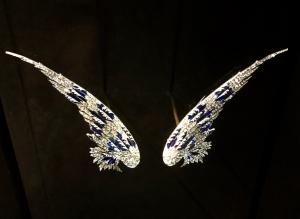 ショーメ 時空を超える宝飾芸術の世界-9