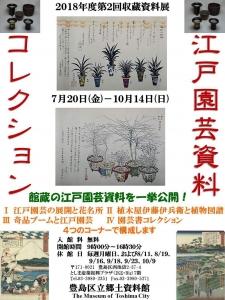 江戸園芸資料コレクション-1