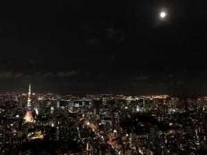 東京シティビュースカイデッキ-2