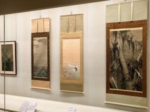 狩野芳崖と四天王 近代日本画、もうひとつの水脈-9