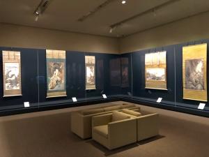 狩野芳崖と四天王 近代日本画、もうひとつの水脈-8