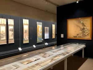 狩野芳崖と四天王 近代日本画、もうひとつの水脈-7