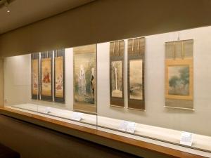狩野芳崖と四天王 近代日本画、もうひとつの水脈-10