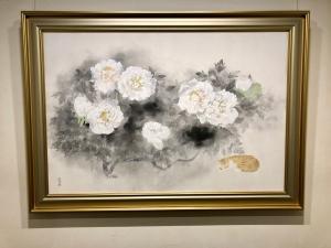 清心な絵画 松尾敏男展-6