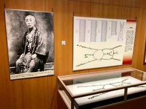 生誕200年記念 幕末の北方探検家 松浦武四郎展-3