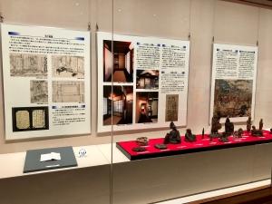 生誕200年記念 幕末の北方探検家 松浦武四郎展-12