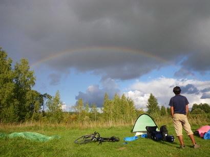 キレイな虹が出た_サイズ変更