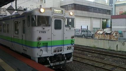 キハ40系