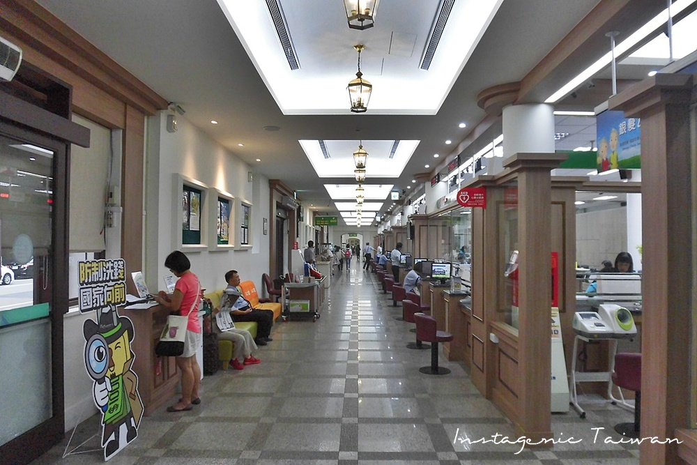 台北郵局02