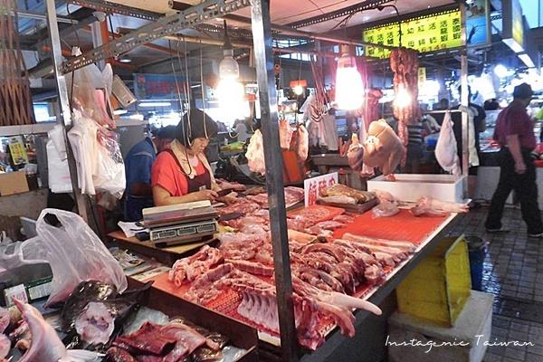 武廟市場10