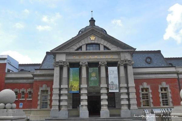 台湾司法博物館02