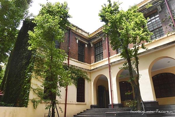 台湾大学国立西門人文博物館