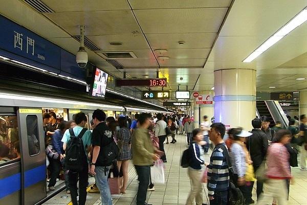 台北捷運11