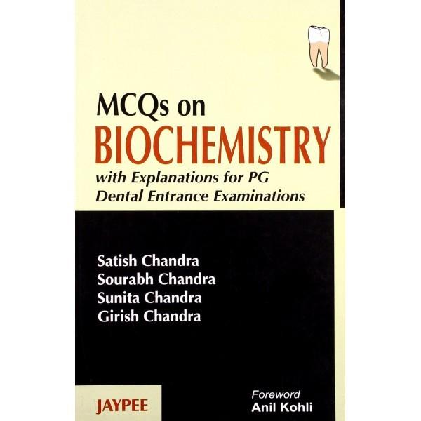 D biochemist
