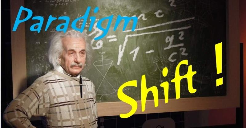 paradigm shift 10