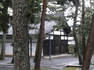 大徳寺浴室