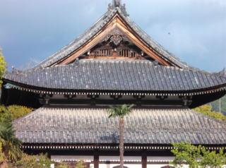 長福寺仏殿